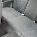 Пране на седалки на кола 2