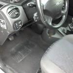 Почистване на автомобил